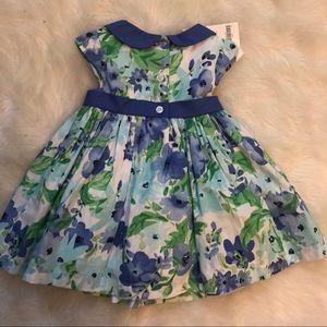 Gymboree Dresses - Gymboree girls dress